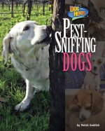 Pest-Sniffing Dogs