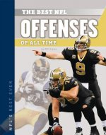 The Best NFL Offenses of All Time