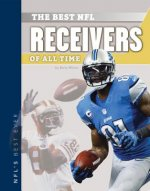 The Best NFL Receivers of All Time