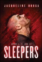 Sleepers: Book One, Book Two, Book Three