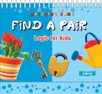Find a Pair: Logic for Kids
