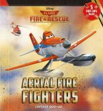 Aerial Fire Fighters (Disney, Planes)