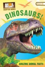 Animal Planet Chapter Books: Dinosaurs!