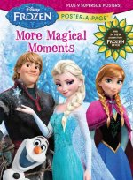 Disney Frozen: More Magical Moments Poster-A-Page