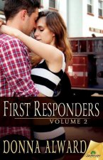 First Responders, Volume 2
