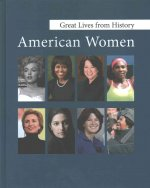 Great Lives from History: American Women: Print Purchase Includes Free Online Access
