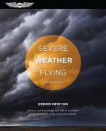 Severe Weather Flying: Increase Your Knowledge and Skill to Avoid Thunderstorms, Icing and Extreme Weather