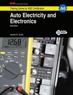 Auto Electricity and Electronics: A6
