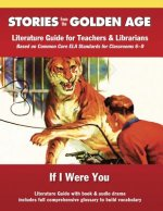 If I Were You: Literature Guide Kit