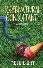Supernatural Consultant: Volume One