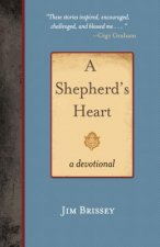 A Shepherd's Heart: A Devotional
