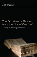 The Doctrines of Grace from the Lips of Our Lord: A Study in the Gospel of John