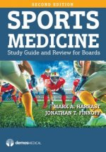 Sports Medicine, Second Edition: Study Guide and Review for Boards