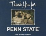 Thank You for Penn State