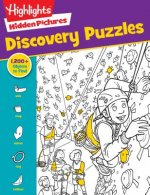 Favorite Discovery Puzzles