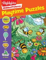 Sticker Playtime Puzzles