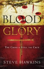 Blood and Glory: The Cross Is Still the Crux