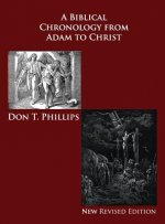 A Biblical Chronology from Adam to Christ