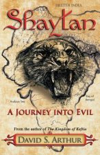 Shaytan: A Journey Into Evil