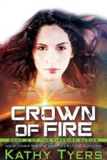 Crown of Fire (Firebird Series Book 3)