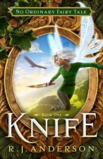 Knife (No Ordinary Fairy Tale Series Book 1)