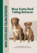 Nova Scotia Duck Tolling Retriever (Comprehensive Owner's Guide)