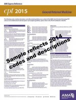 CPT 2015 Express Reference Coding Card: General/Internal Medicine