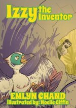 Izzy the Inventor (a Bird Brain Book)