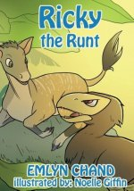 Ricky the Runt (a Bird Brain Book)