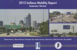 2012 Indiana Mobility Report: Summary Version