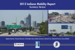 2012 Indiana Mobility Report: Full Version