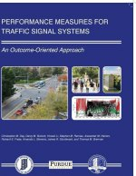 Performance Measures for Traffic Signal Systems: An Outcome-Oriented Approach