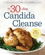 30-Day Candida Cleanse