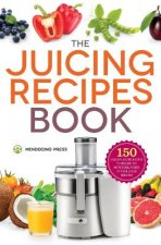Juicing Recipes Book