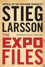 The Expo Files: Articles by the Crusading Journalist