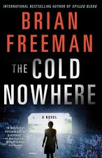 The Cold Nowhere: A Jonathan Stride Novel