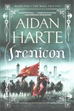 Irenicon: Book 1 of the Wave Trilogy