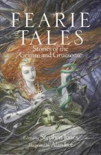 Fearie Tales: Stories of the Grimm and Gruesome