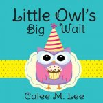 Little Owl's Big Wait
