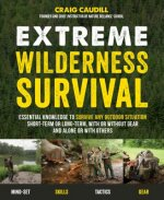 Wilderness Safety & Survival: Learn How to Keep Yourself Out of Trouble in the Wild, and If Trouble Is Unavoidable, How to Get Out of It