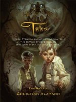 Tales: The Art of Christian Alzmann