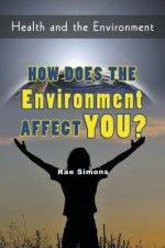 How Does the Environment Affect You?