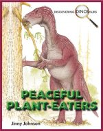 Peaceful Plant-Eaters