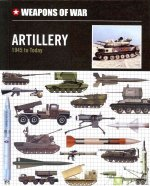 Artillery: 1945 to Today