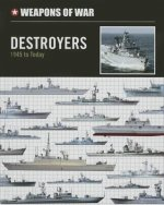Destroyers: 1945 to Today