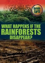 What Happens If the Rain Forests Disappear?