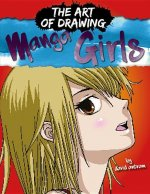 Drawing Manga Girls