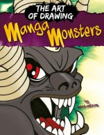 Drawing Manga Monsters