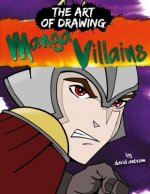 Drawing Manga Villians