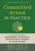 Committed Action in Practice: A Clinician's Guide to Assessing, Planning, and Supporting Change in Your Client